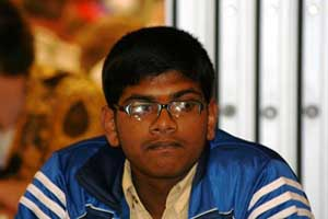 After GM title Babu aims to become world champion