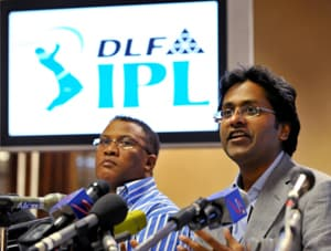 Unperturbed by BCCI ban, Lalit Modi to watch Manchester United vs Liverpool game