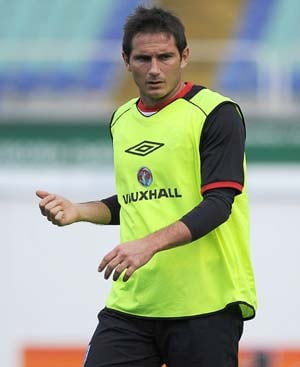Lampard better step up or face the inevitable: Capello