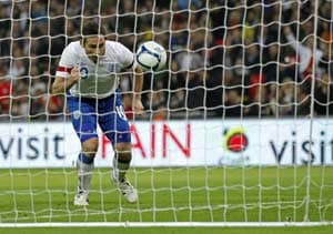 Lampard revels in England's win over Spain