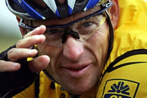 Lance Armstrong legacy: Mix of cheat and inspiration