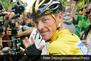 Details of doping scheme paint Lance Armstrong as leader