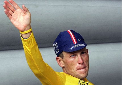 Lance Armstrong said to be weighing admission of doping