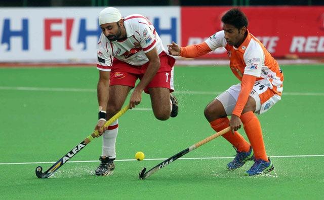 Hockey India League: Mumbai Magicians beat Kalinga Lancers 3-2