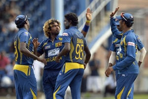 Tri-series: West Indies vs Sri Lanka highlights: as they happened