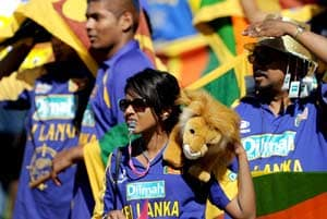T20 World Cup: Rookie spinner in as Sri Lanka announce squad