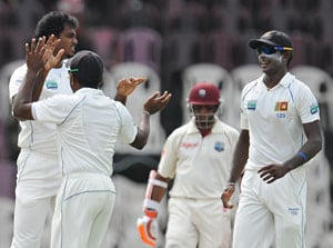 Sri Lanka-West Indies Test series falls victim to IPL