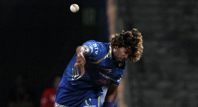 "IPL 7: Lasith Malinga Rues Letting Down ""Wonderful'' Mumbai Indians Fans"