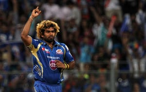 IPL Stats: Lasith Malinga becomes highest wicket-taker in IPL