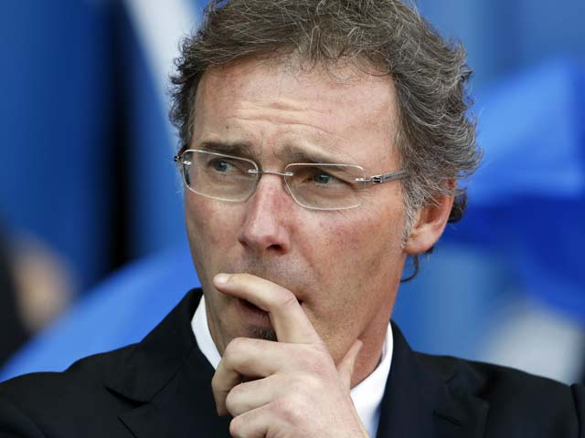 Paris St Germain Academy's Aim is to Develop Youth Football in India, Says Laurent Blanc