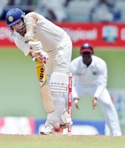 Bizarre dismissals: Laxman and other victims