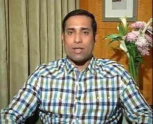 VVS Laxman hails debutants Rohit Sharma and Mohammed Shami