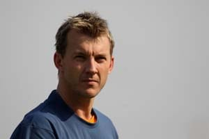 Brett Lee happy with Australia's coaching support staff