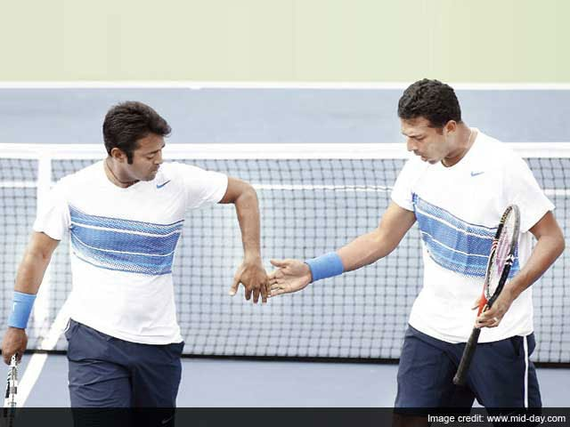 Foe Turned Friend: Mahesh Bhupathi Speaks up for 'Doting Father' Leander Paes