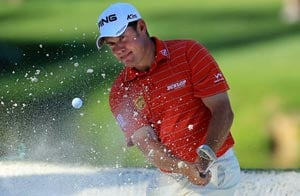 Lee Westwood to defend Indonesian Masters title