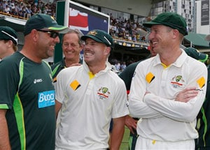 Australia Prime Minister says Ashes win equals early Christmas