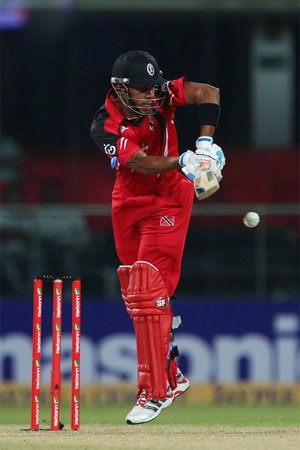 CLT20: Trinidad & Tobago crush Chennai Super Kings by 8 wickets to enter semi-finals