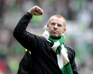 Celtic turnaround surprises Lennon