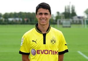 Bittencourt leaves Dortmund for Hannover