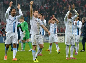 Champions League: Bayern Munich stunned by Manchester City, Cristiano Ronaldo breaks scoring record