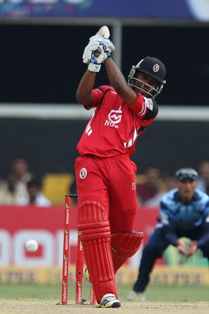 CLT20: Trinidad & Tobago beat Titans by six runs via D/L method in Ahmedabad