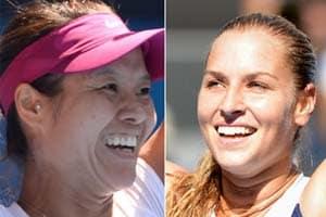 Australian Open: Bitter experience in finals has Li Na wary of Dominika Cibulkova