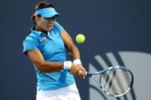 Li Na rallies into New Haven quarter-finals