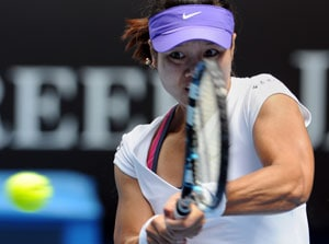 China's Li Na still smarting from Clijsters heartbreak