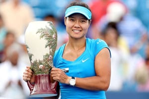 Li Na claims first title since Roland Garros