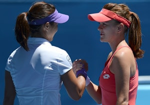 Winning streak ends: Agnieszka Radwanska surrenders to Li Na
