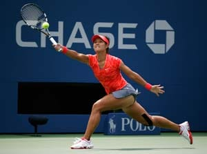 US Open: Li Na brushes aside Swedens Sofia Arvidsson