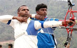 No excuses to give: India's archery coaches after Olympics