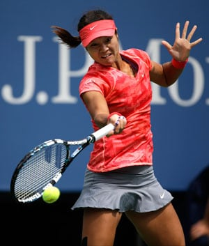 US Open: Li Na avenges loss to Laura Robson, enters 4th round