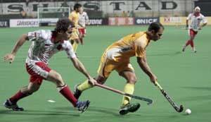 WSH semifinal: Karnataka to face Sher-e-Punjab on Sunday
