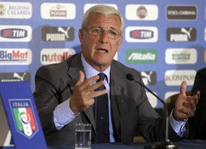 Juventus will win third consecutive Serie A title, says Marcelo Lippi