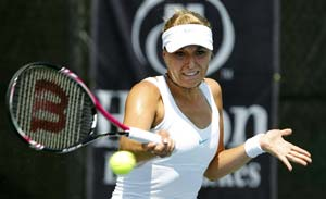 Lisicki defeats Rezai in WTA Texas final