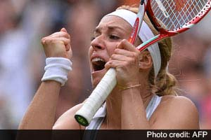 Sabine Lisicki, Marion Bartoli, Kirsten Flipkens: Rising from adversity and making it into an unlikely semifinals field