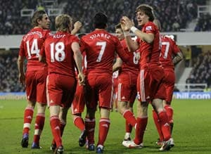 Liverpool announce Thailand visit ahead of 2013-14 campaign