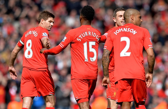 EPL: Liverpool F.C. Beat Newcastle United to Finish Second