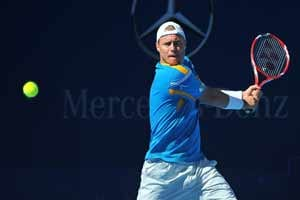 Lleyton Hewitt crashes out of China Open