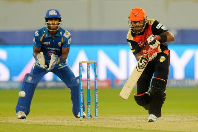 IPL 7: Lokesh Rahul happy to lay the platform for Sunrisers Hyderabad in win over Mumbai Indians