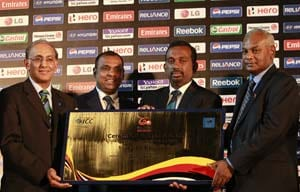 ICC World T20 tickets on sale from next week