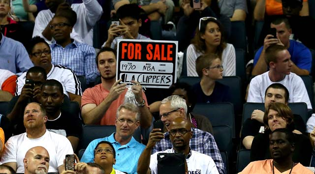 Los Angeles Clippers face sponsorship boycott after race row