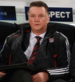 Louis Van Gaal returns for second spell as Netherlands coach