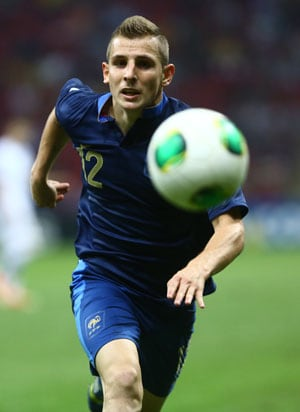 Lucas Digne signs five-year deal with PSG