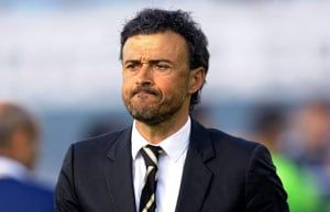 FC Barcelona Appoint Luis Enrique as New Coach