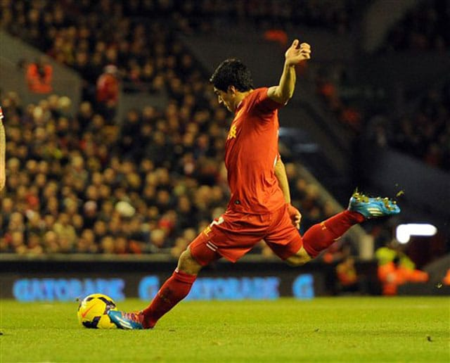 Jose Mourinho Says Luis Suarez Undeserving of Awards