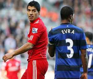 Liverpool furious with decision to ban Suarez