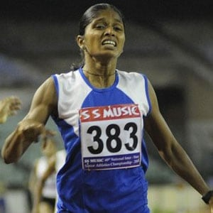 London 2012 Athletics: Tintu Luka qualifies for 800m semis