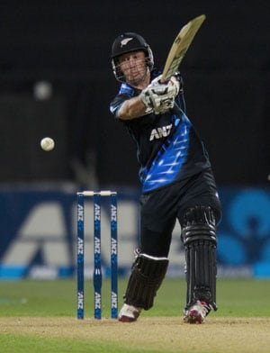 New Zealand include Luke Ronchi, Mark Craig in Test squad for West Indies tour